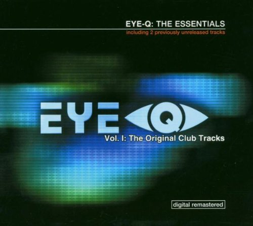 Various - Eye-Q Essentials 1/Club