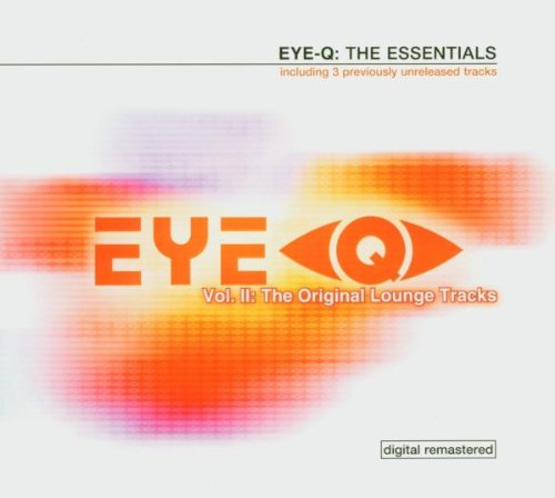 Various - Eye-Q Essentials 2/Lounge