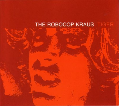 the Robocop Kraus - Tiger