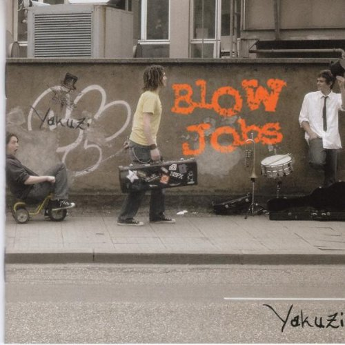 Yakuzi - Blow Jobs