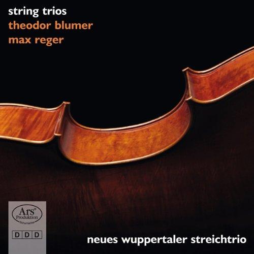 Neues Wuppertaler Streichtrio - Theodor Blumer:...