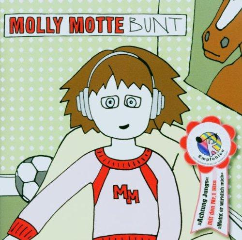Molly Motte - Bunt