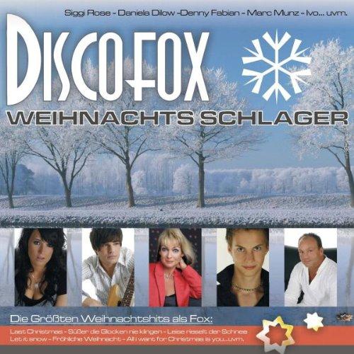 Various - Discofox Weihnachtsschlager