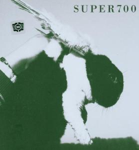 Super700 - Super700 (Ltd. Digipak)