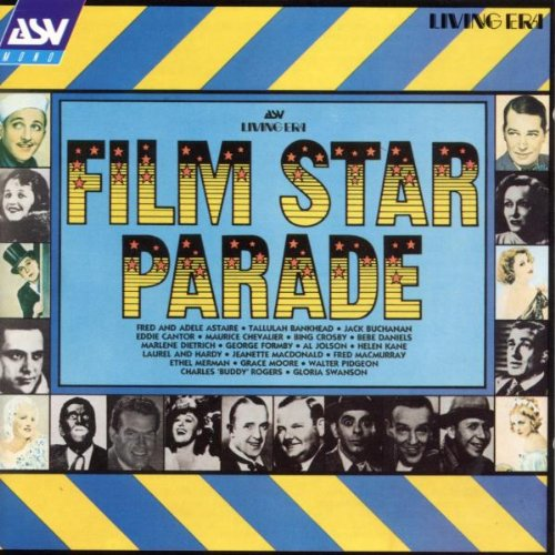 Various - Film Star Parade