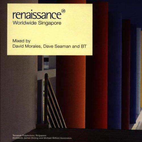 David Morales - Renaissance Worldwide Singapor