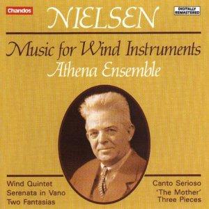 Athena Ensemble - Musik für Blasinstrumente