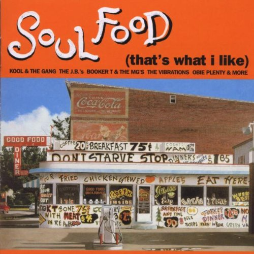 Various - Soul Food-That´S What I Like