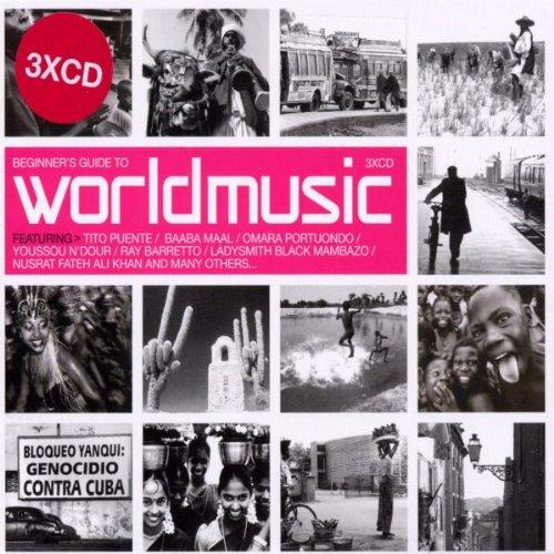 Various - Beginner´S Guide to World