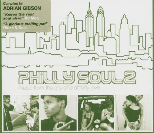 Various - Philly Soul Vol.2