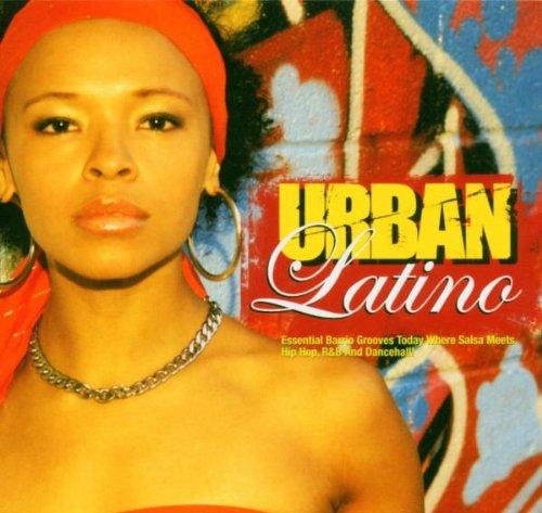 Various - Urban Latino