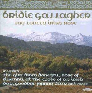 Bridie Gallagher - My Lovely Irish Rose