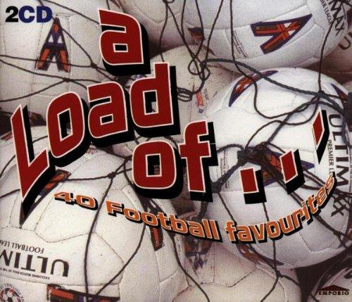 Various - A Load of...Football Hits