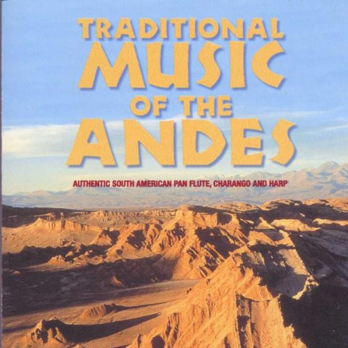 Various - Traditional Music of the Andes
