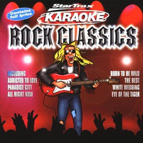 Karaoke - Rock Classics