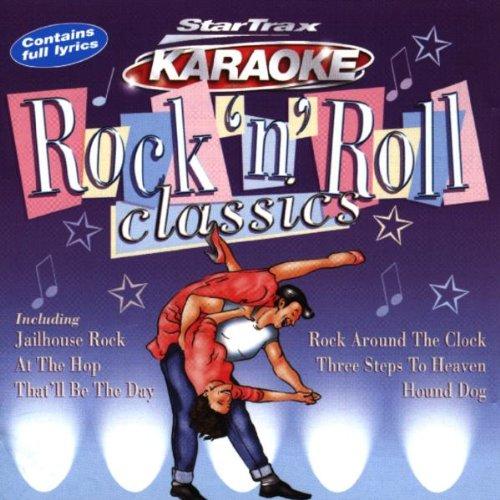 Karaoke - Rock´N´Roll Classics [UK-Import]