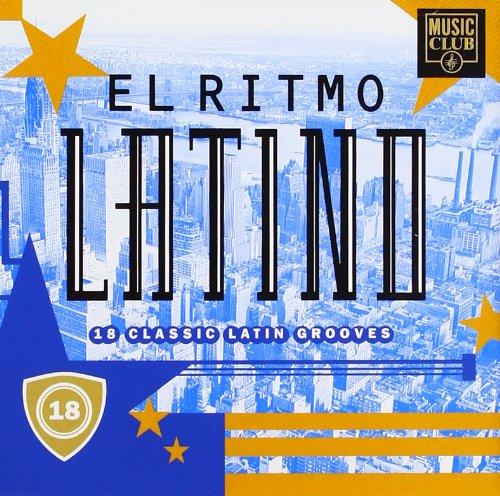 Various - Ritmo Latino 1