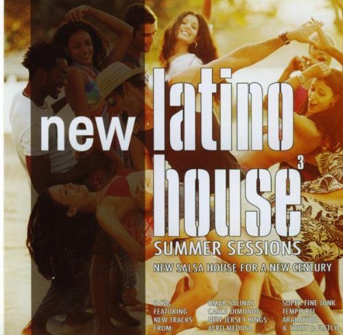 Various - New Latino House 3
