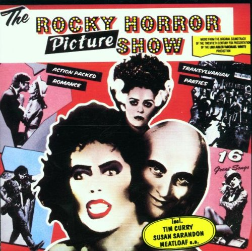 Rocky Horror Picture Show [Soundtrack]