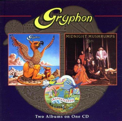 Gryphon - Gryphon/Midnight Mushrumps