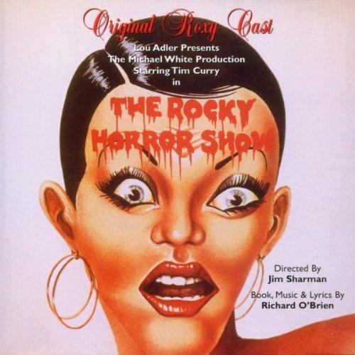 The Rocky Horror Show Orginal [Soundtrack]