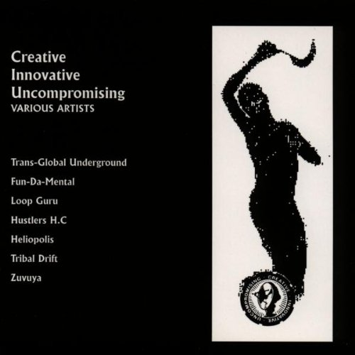 Various - Creative Innovative