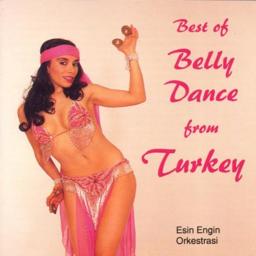Esin Engin Orkestrasi - Best of Belly Dance from Turke