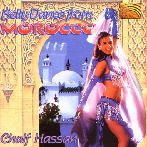 Chalf Hassan - Bellydance from Morocco