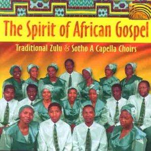 Various - The Spirit of African Gospel