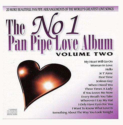 Royal British Pan Pipe Academy - The No.1 Pan Pipe Love Album