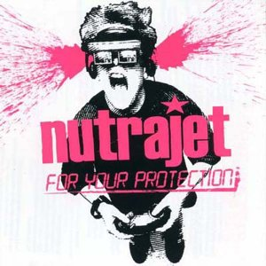 Nutrajet - For Your Protection 2xcd