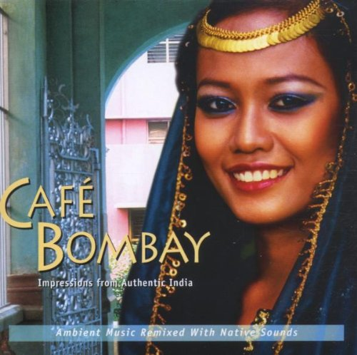 Various - Cafe Bombay