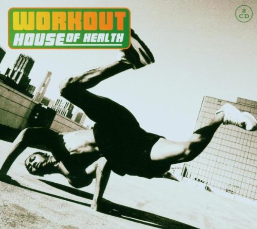 Various - Workout: House of Health 2-CD
