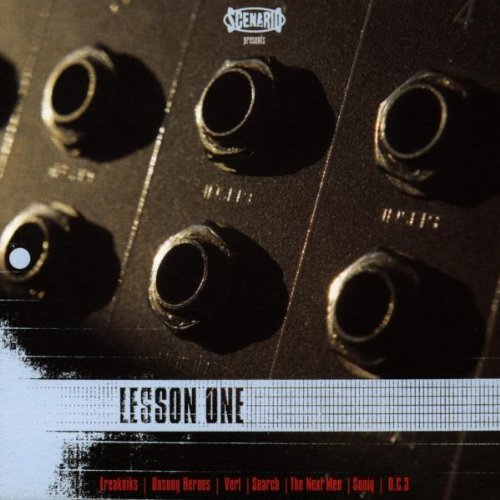 Various - Lesson One