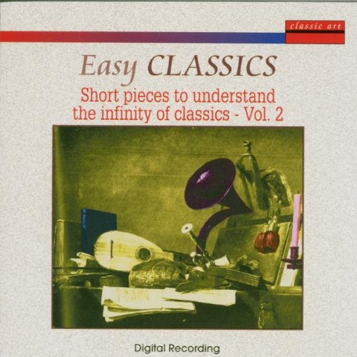 Various - Easy Classics Vol.2