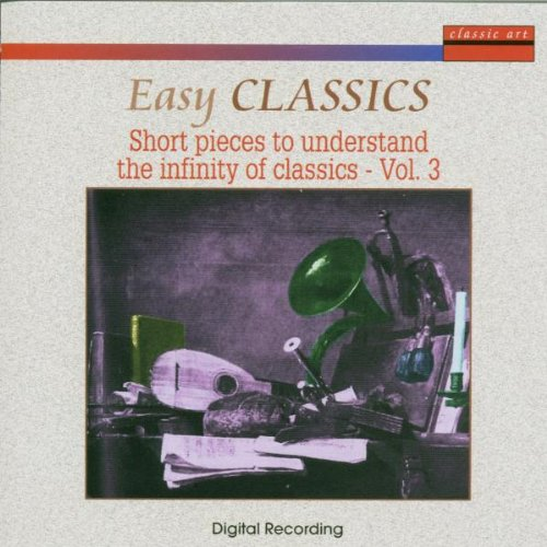 Various - Easy Classics Vol.3