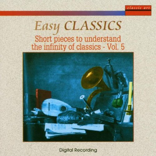 Various - Easy Classics Vol.5