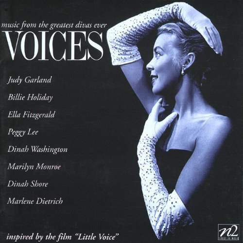 Various - VOICES - music from the geatest divas...