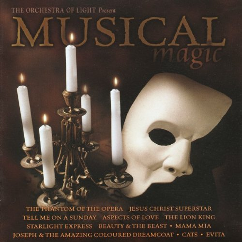 Various - Musical Magic