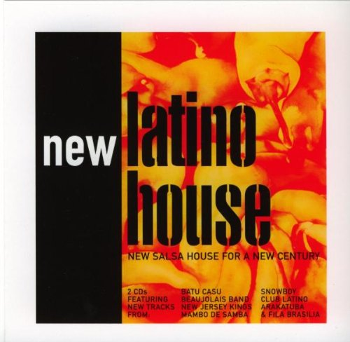 Various - New Latino House