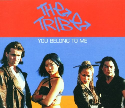 The Tribe/You Belong to Me [Soundtrack]