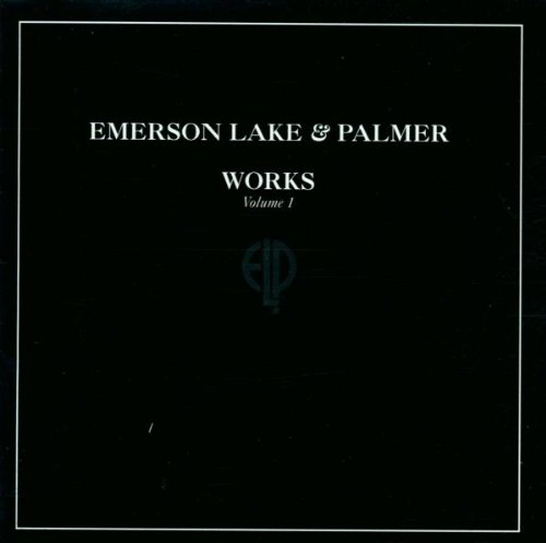Emerson Lake & Palmer - Works Vol. 1