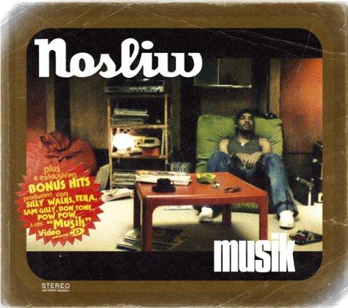Nosliw - Musik