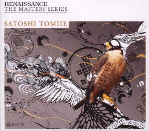 Satoshi Tomiie - Renaissance Master Series 11