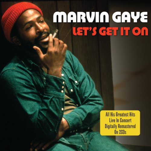 Marvin Gaye - Let´s Get It On