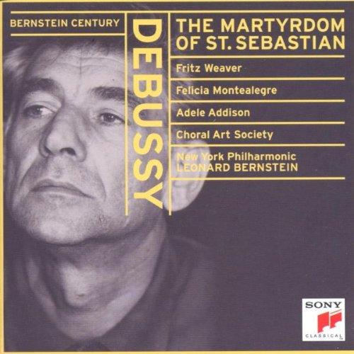 Leonard Bernstein - Bernstein Century (Debussy:...