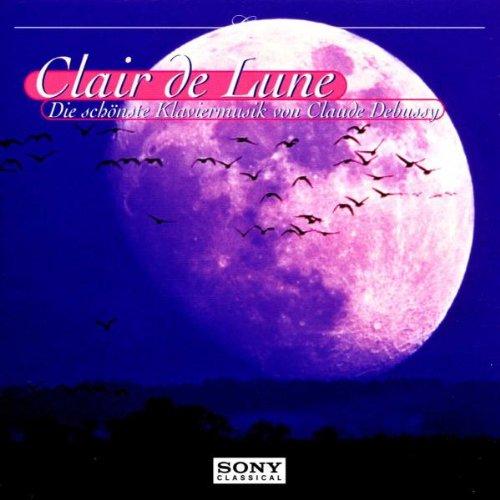 P. Entremont - Gala - Debussy (Clair de lune)