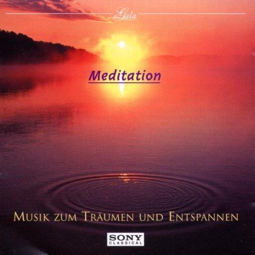 Various - Gala - Meditation (Musik zum Träumen ...
