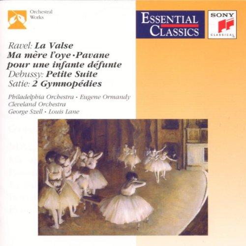 Szell - Essential Classics - Ravel / Debussy / ...