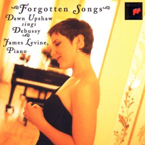 Upshaw - Forgotten Songs (Lieder von Debussy)